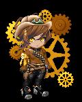 Clockwork Hunter's avatar