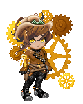 Clockwork Hunter's avatar