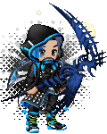 Silver Nyte Fyre's avatar