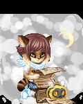 Feral Marshmallow Lynx's avatar