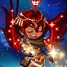 The musical Gerudo's avatar