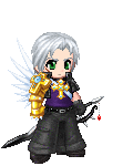 The Advent Cloud Strife's avatar