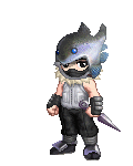 Yugo the Wolf tamer