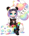 RainbowBubbles's avatar