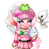 Pink Lady Froggy's avatar