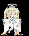 Miss Wifwolf's avatar