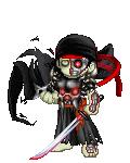 Zombie Cyborg Ninja