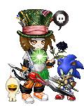 CRZYE's avatar