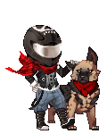 Cael Onyx's avatar