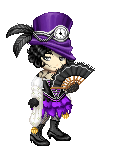 Bedlam Crumpet's avatar