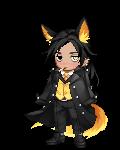 Gabu As The Wolf