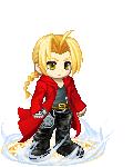 Edward Hagane Elric's avatar