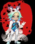 Chetouane's avatar