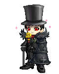 Seraph Azriel's avatar