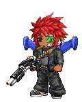 General snipe XD