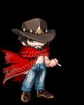 Demon Foxx