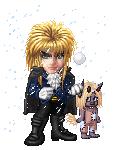 Jareth - King 0f Goblins's avatar