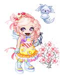 sweety kanari's avatar