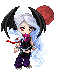 cynthia the vampire queen's avatar