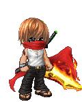 Deathless Blaze