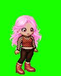 Kritzia Carrero's avatar