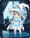 Rynn the Sissy Wizard
