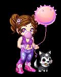 Pinkie GlitterKinz's avatar