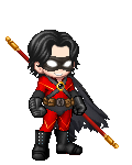 Tim Drake Boy Wonder