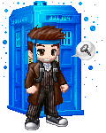 TheTenthDoctor's avatar
