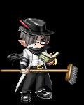 Raganui Minamoto's avatar