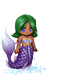 Leia the mermaid HMDS's avatar