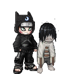 Kankuro of the sand ninja's avatar