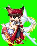 Crimson Blade Alchemist