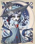 Angelique DelaMort's avatar