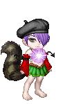 LilArtamisRose's avatar