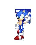 [GAIA] Sonic