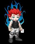hisoka hxh's avatar