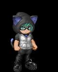 Super Saiyan 2 Leo's avatar