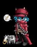 Azure Knight Tri-Edge