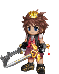 Golden Sora