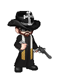 Mistah J Gamzee's avatar