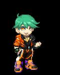 The Real Garnet Rose's avatar