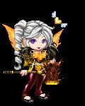 Halloeve's avatar