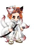 Kitsune5tails's avatar