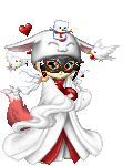 Mademoiselle Night Shadow's avatar