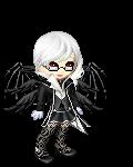 Lilium RavenFrost