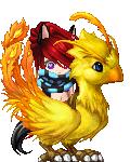 pink chibi lolita's avatar