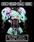itty bitty Rinny's avatar