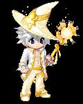 Cryptic Mage's avatar