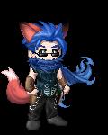 Kage Kumoriko's avatar